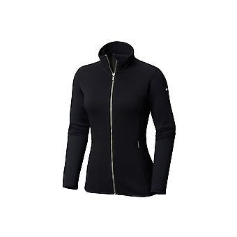 Columbia Roffe Ridge Full Zip Fleece 1748381010 universella året kvinnor sweatshirts