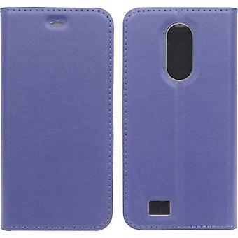 Emporia LTB-NAP-S4-BL Booklet Emporia Blue