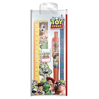 Toy Story Friends Stationery Set