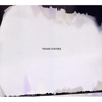 Young Statues - Young Statues [CD] USA import