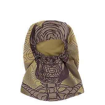 Formy Studio Fbbrown Men's Beige Cotton Hat