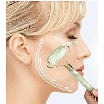 Natural Jade Stone Facial Massager