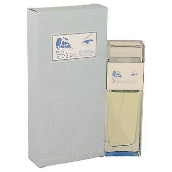 Blue Eyes by Rampage Eau De Toilette Spray 1 oz / 30 ml (Women)