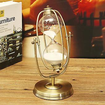 30 Minute anmeldung Sand Sand Sandglas Sandglas Sandzeit Uhr Uhr Home Zimmer Dekorationen Geschenk