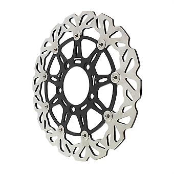 Armstrong Road Floating Wavy Front Brake Disc - #788