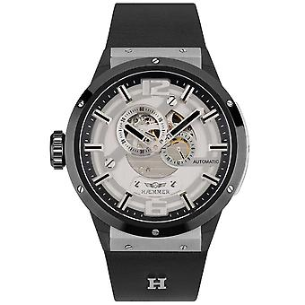 Mens Watch Haemmer GG-300, Automatic, 50mm, 10ATM