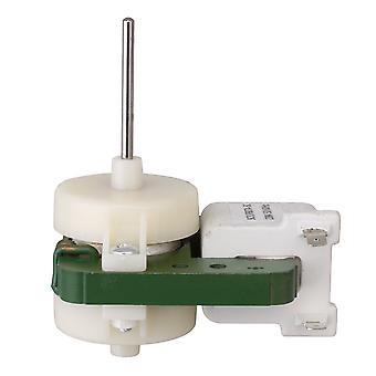 Répulsif moteur de ventilateur de réfrigérateur pour insert gauche de réfrigérateur WAHLIN