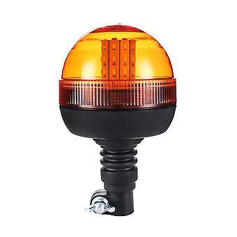 12v-24v Led roterande blinkande, traktorvarningsljus, trafiksäkerhet