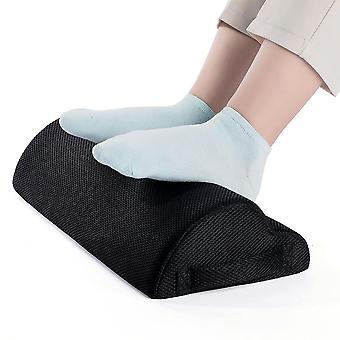 Ergonomic Feet Cushion Support Foot Rest Under Desk Feet Stool Pillow For Home