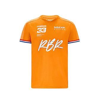 Red Bull Racing Max Verstappen Sportswear T-shirt 2021