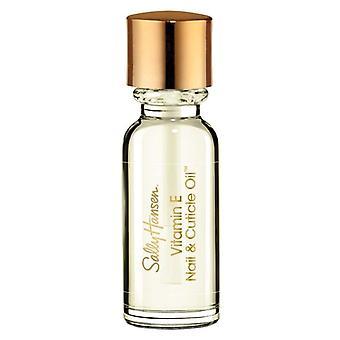 Sally Hansen Vitamin E Nail and Cuticle Oil 13.3ml