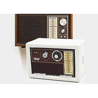 Creatieve Radio Design Petty Cash Money Box Speelgoed voor Huis decoratie
