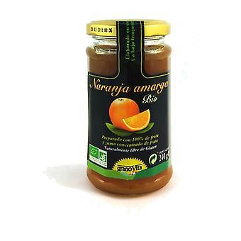 Organic Bitter Orange Jam 240 g