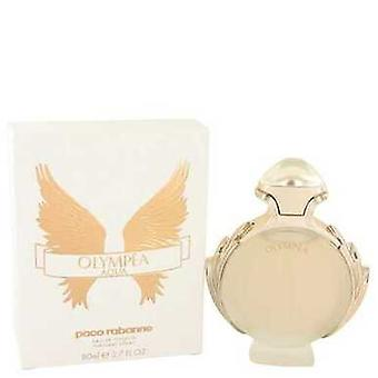 Olympea Aqua By Paco Rabanne Eau De Toilette Spray 2.7 Oz (women) V728-533841