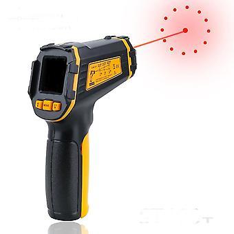 Digitales Infrarot-Thermometer Berührungslaser Ir Temperatur Lcd Display Gun