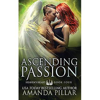 Ascending Passion by Amanda Pillar - 9780648029595 Book