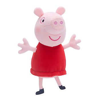 Peppa Pig, Animaux empaillés - Peppa Pig