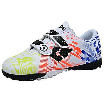 Kids Football Soccer Athletic Soccer Shoes ( Set 2)
