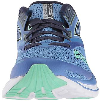 Saucony Womens Kinvara 9 Low Top Lace Up Running Sneaker