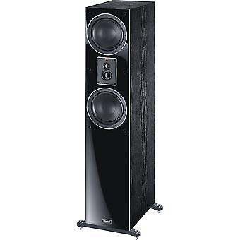 Magnat Signature 505 Floorstanding 3.5 Ways Bass Reflex Black, 1 piece, new