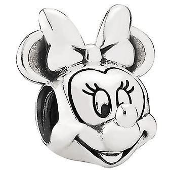 Pandora Disney Minnie Silver Charm - 791587