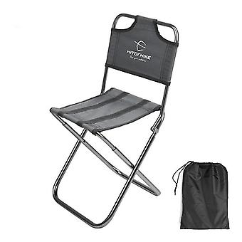 Light Outdoor Fishing Chair By Strong Aluminum Alloy Nylon Camouflage Folding
