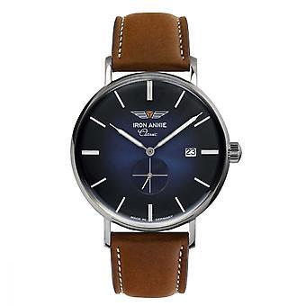 Iron Annie Quartz Watch - Blue - 41 mm - I-5938-3
