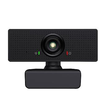 C60 Hd 1080P Webcam With Built In Microphone