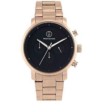 Trendy Classic - Wristwatch - Men - Impulse métal - CMRG1045-02
