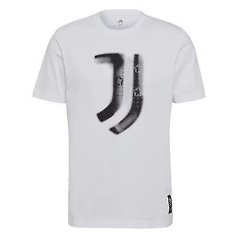 2021-2022 Juventus Training T-Shirt (Weiß)