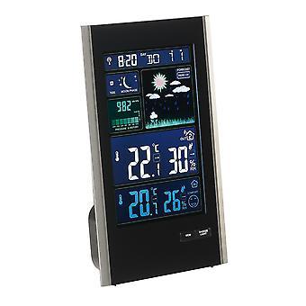 Livoo - Estación meteorológica barométrica SL250