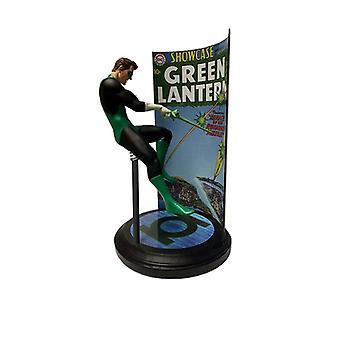 Grüne Laterne Premium Motion Statue aus der grünen Laterne