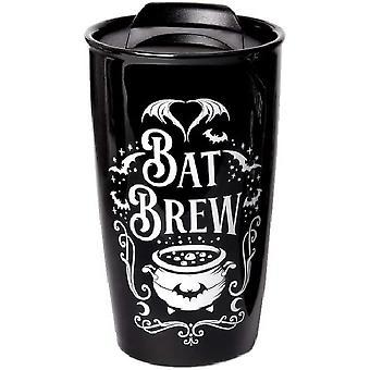 Alchemie - Bat Brew - Dubbelwandige Mok