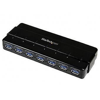 StarTech USB 3.0 Super Speed Hub met 7 poorten