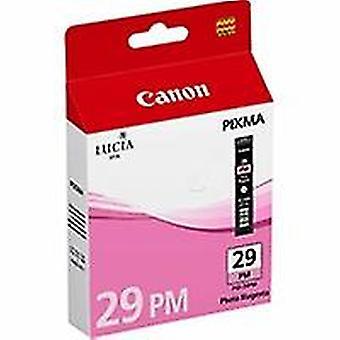 Canon 4877B001 (PGI-29 PM) Ink cartridge bright magenta, 228 pages, 36ml