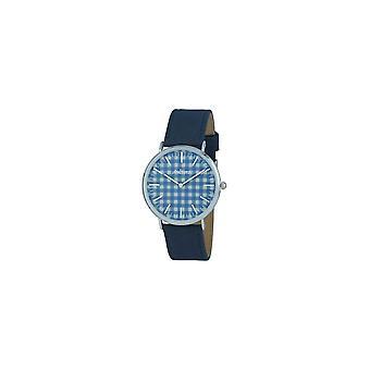 Unisex Horloge Arabieren (38 Mm) (ø 38 Mm)