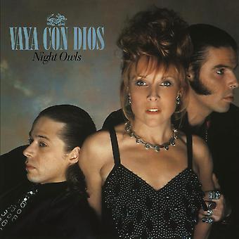 Vaya Con Dios - Night Owls Vinyl