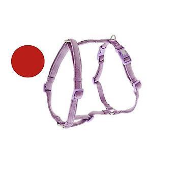 Ferribiella Fuss-Comfort Säädettävä Ling Punainen