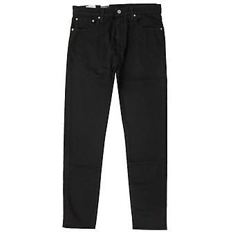 הכרטיסיה האדום של לוי ' s 512 סלים התאמה מחודדות ג'ינס