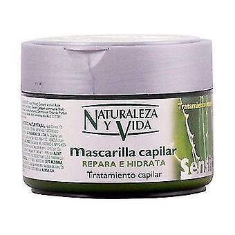 Restorative Hair Mask Naturaleza y Vida