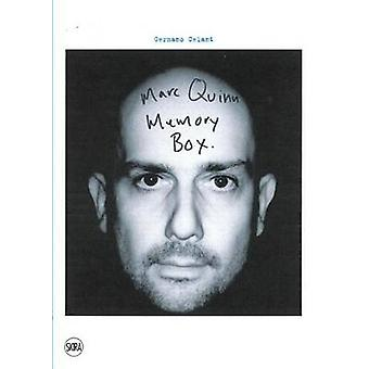 Marc Quinn by Edited by Germano Celant