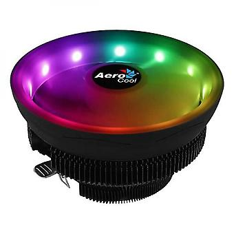 Cooler With Rgb Fan For Cpu