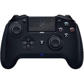 Razer Raiju Tournament Edition, contrôleur de jeu sans fil avec boutons d'action tactiles programmables et ergonomie Esports (noir)