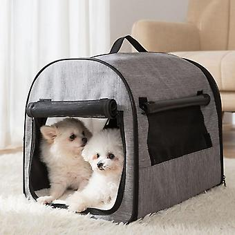 Dog car seat portable carrier