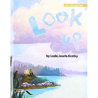 ROYO READERS LEVEL A LOOK UP
