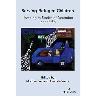 Al servizio dei bambini rifugiati