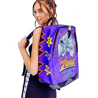 Hype Disney Unisex Zurg Box Rucksack