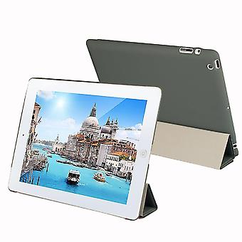 Tablet computers gold slim-fit ipad smart cover case for apple ipad 2/3/4