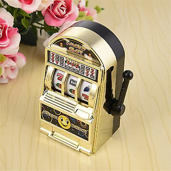 Kinderen Slot Machine Mini Speelgoed Lucky Birthday Gift Kids Safe Nieuw 1piece