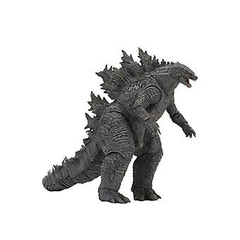 Godzilla King Of The Monsters,statue Model Toy